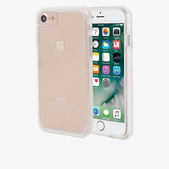 Estuche Naked Tough para iPhone 7
