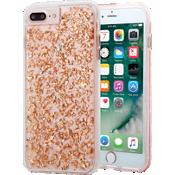 Estuche Karat para iPhone 7 Plus - Color Rose Gold
