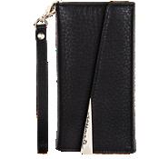 Estuche tipo folio con pulsera de piel para iPhone 7 Plus