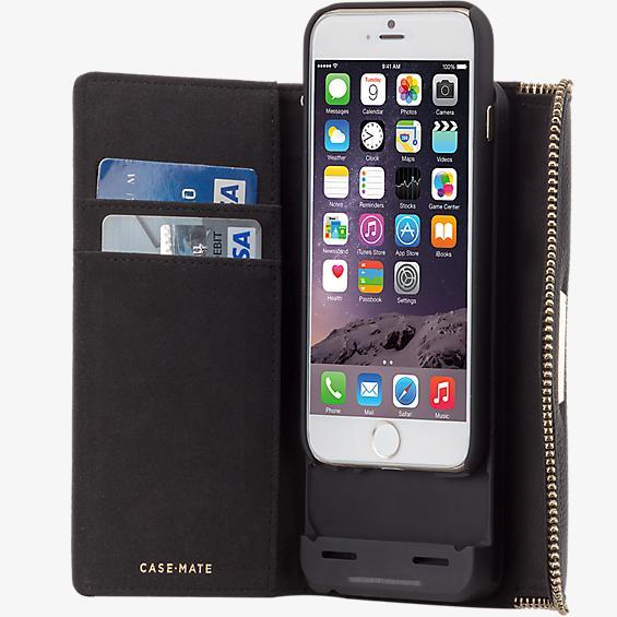 Estuche de carga con pulsera para iPhone 6/6s