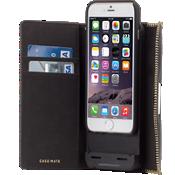 Estuche de carga con pulsera Rebecca Minkoff para iPhone 6/6s