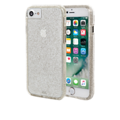 Estuche Sheer Glam para iPhone 7
