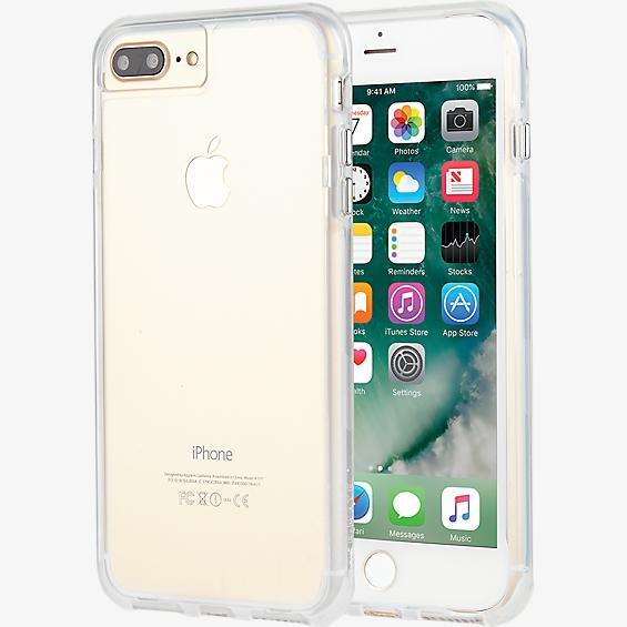 Carcasa Tough Clear para iPhone 8 Plus/7 Plus/6s Plus/6 Plus