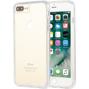 Carcasa Tough Clear para iPhone 8 Plus/7 Plus/6s Plus/6 Plus - Transparente
