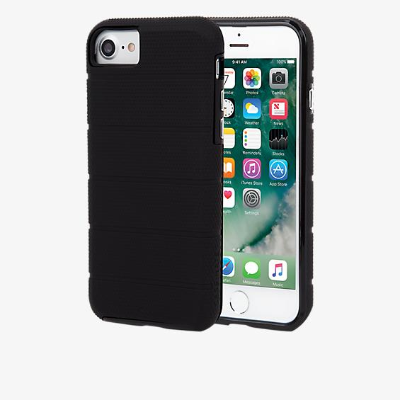 Estuche Tough Mag para iPhone 7 - Negro
