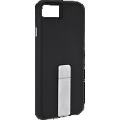 Estuche Tough Stand para iPhone 7 - Negro/Gris