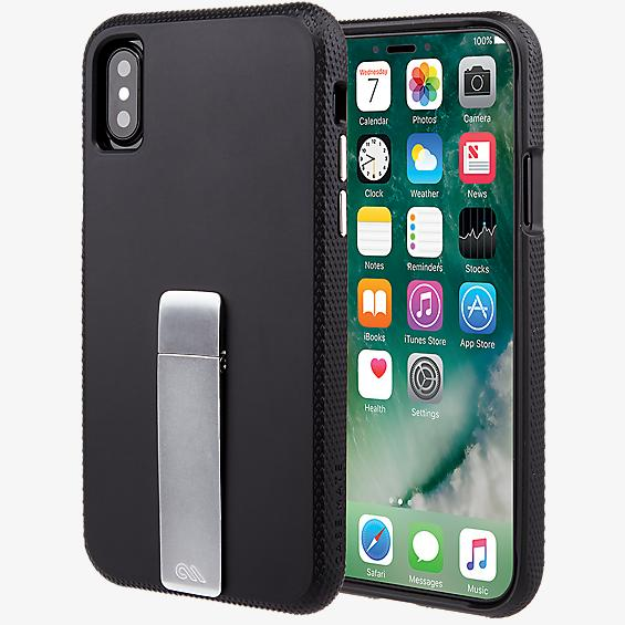 Tough Stand para iPhone X