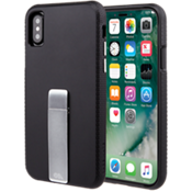 Tough Stand para iPhone X - Negro