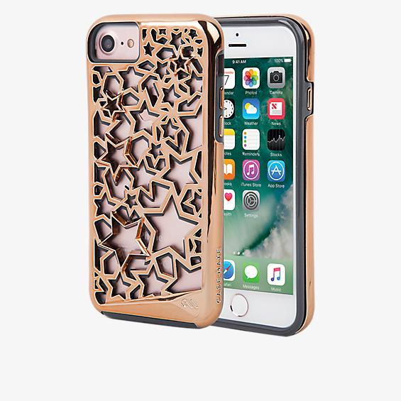 Estuche Tough Stars Layers para iPhone 7