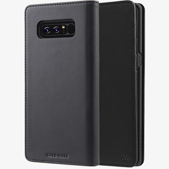 Estuche tipo folio para Galaxy Note8