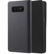 Estuche Wallet para Galaxy Note8 - Negro