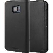 Carcasa Wallet Folio para ZenFone V - Negro