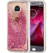 Estuche Waterfall para moto z<sup>2</sup> force edition