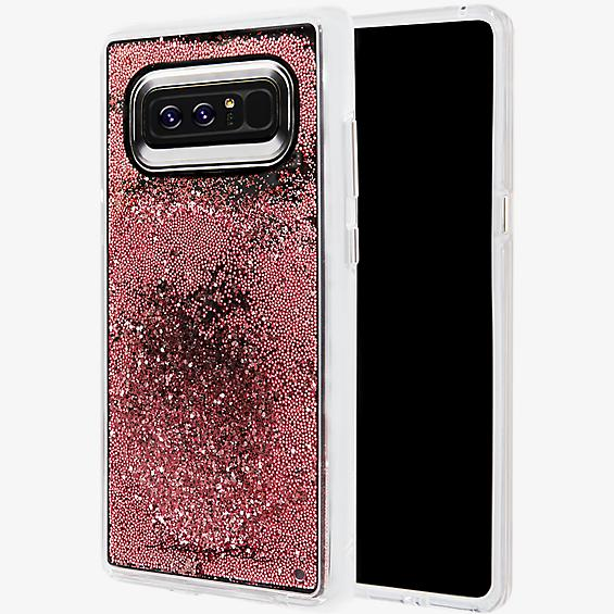 Estuche Waterfall para Galaxy Note8