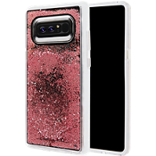 Estuche Waterfall para Galaxy Note8 - Color Rose Gold