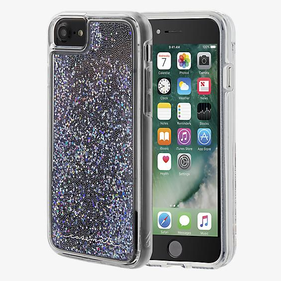 Estuche Waterfall para iPhone 7/6s/6