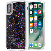 Waterfall para iPhone X - Negro