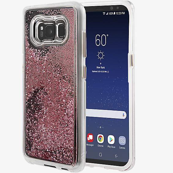 Estuche Waterfall para Galaxy S8+