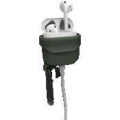 Estuche Catalyst para AirPods - Color Army Green