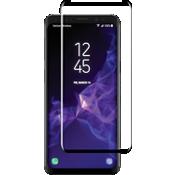 Protector de pantalla curva de vidrio templado para el Galaxy S9