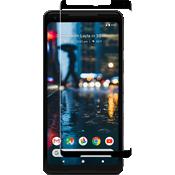 Protector de pantalla curva de vidrio templado para Pixel 2 XL - Negro