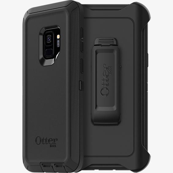 Estuche Defender Series para Galaxy S9