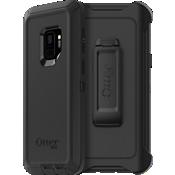 Estuche Defender Series para Galaxy S9 - Negro