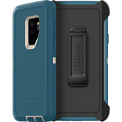 Estuche Defender Series para el Galaxy S9+ - Color Big Sur
