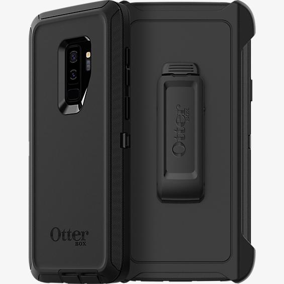 Estuche Defender Series para Galaxy S9+