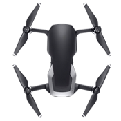 Dron DJI Mavic Air - Negro