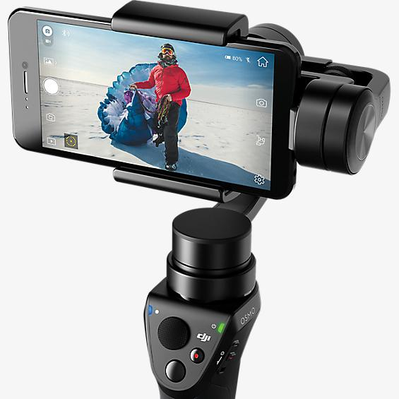 OSMO Mobile