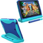 Estuche Kids para tablet Ellipsis para niños - Azul