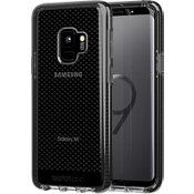 Estuche Evo Check para el Galaxy S9 - Color Smokey/negro