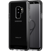 Estuche Evo Check para el Galaxy S9+ - Color Smokey/negro