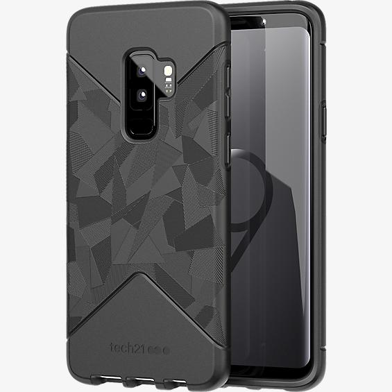 Carcasa Evo Tactical para Galaxy S9+ - Negro