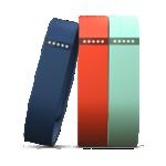 Accesorio para Fitbit Flex, paquete de 3 - Grande