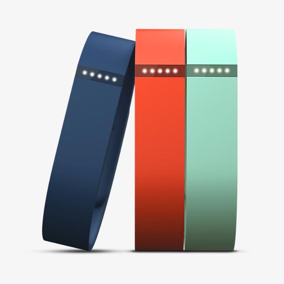Paquete de 3 accesorios para Flex en tamaño pequeño