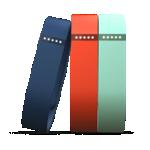 Accesorio para Fitbit Flex, paquete de 3 - Pequeño