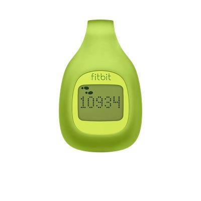 Controlador inalámbrico de actividad FitBit Zip