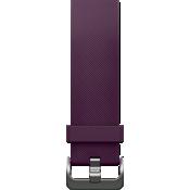 Pulsera clásica para el Blaze - Color Plum, grande