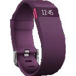 Pulsera de actividad y frecuencia cardíaca Fitbit Charge HR