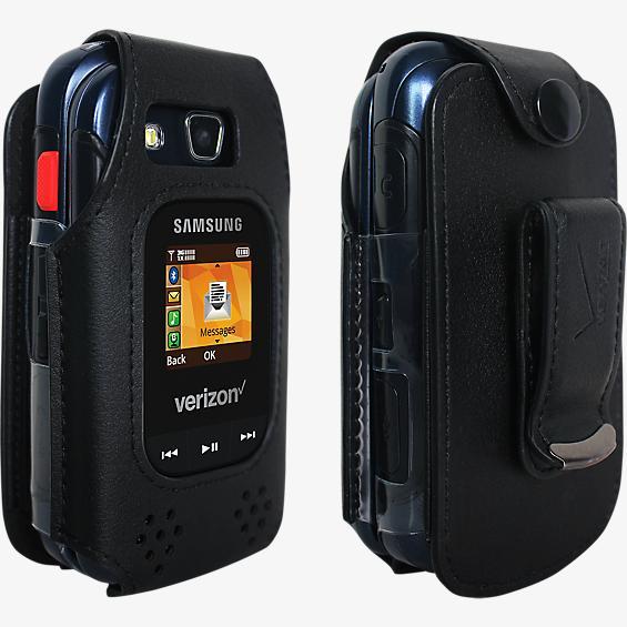 Estuche adaptable para el Samsung Convoy 4