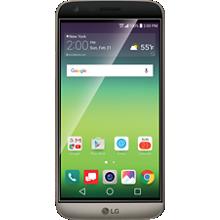 Protector de pantalla de vidrio flexible para LG G5