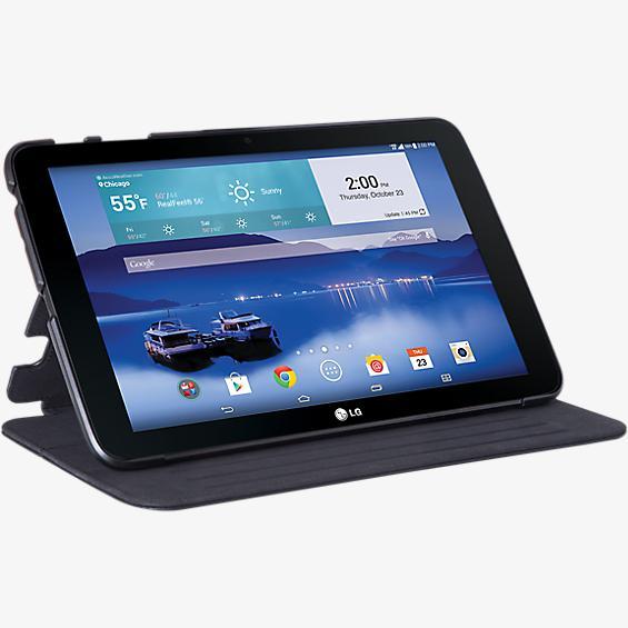 Estuche tipo folio para LG G Pad 10.1 LTE
