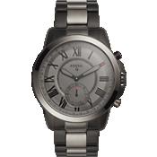 Reloj inteligente híbrido Q Grant