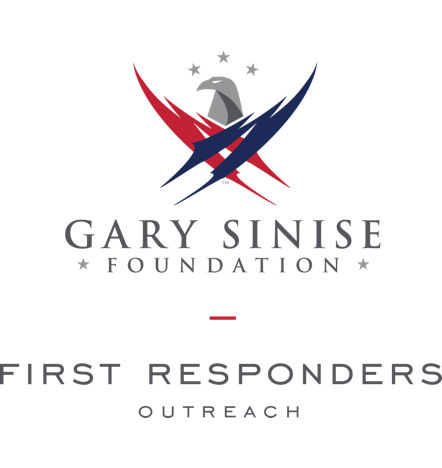Logo de Gary Sinise Foundation