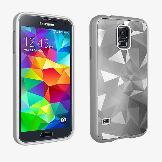 Cubierta geométrcia para el Galaxy S 5
