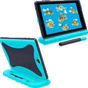 Estuche GizmoTab Kids - Azul