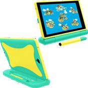 Estuche GizmoTab Kids - Amarillo/Verde