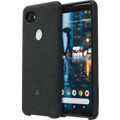 Carcasa para el Pixel 2 XL, tela - Color Carbon